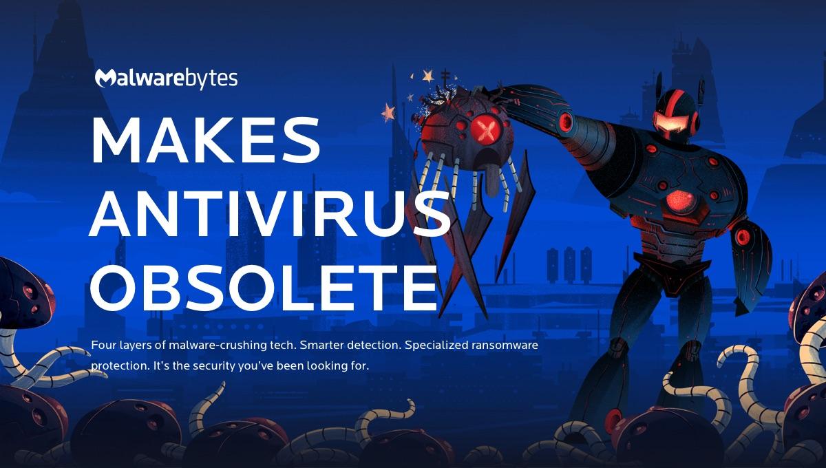 Malwarebytes Antivirus Review – The 10 Best Reviews of Popular Products –  10Reviews.com