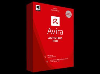 Avira Antivirus Review