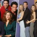 Watch Friends with a VPN
