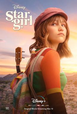 Star Girl Official Poster